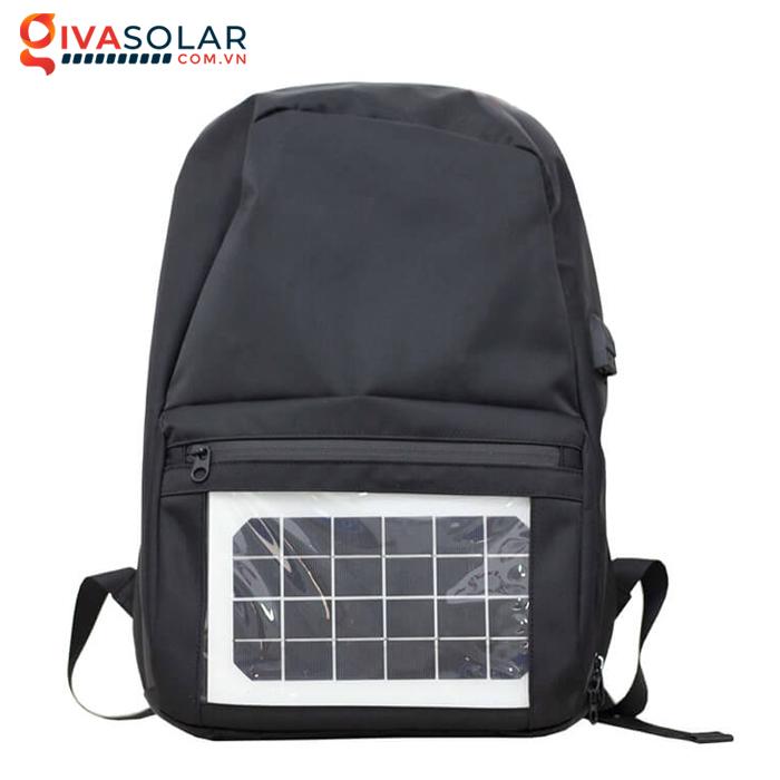 Balo tích hợp năng lượng mặt trời SB511