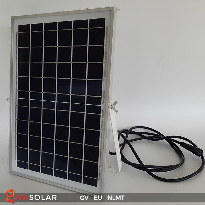 Dây đèn led năng lượng mặt trời EU 20