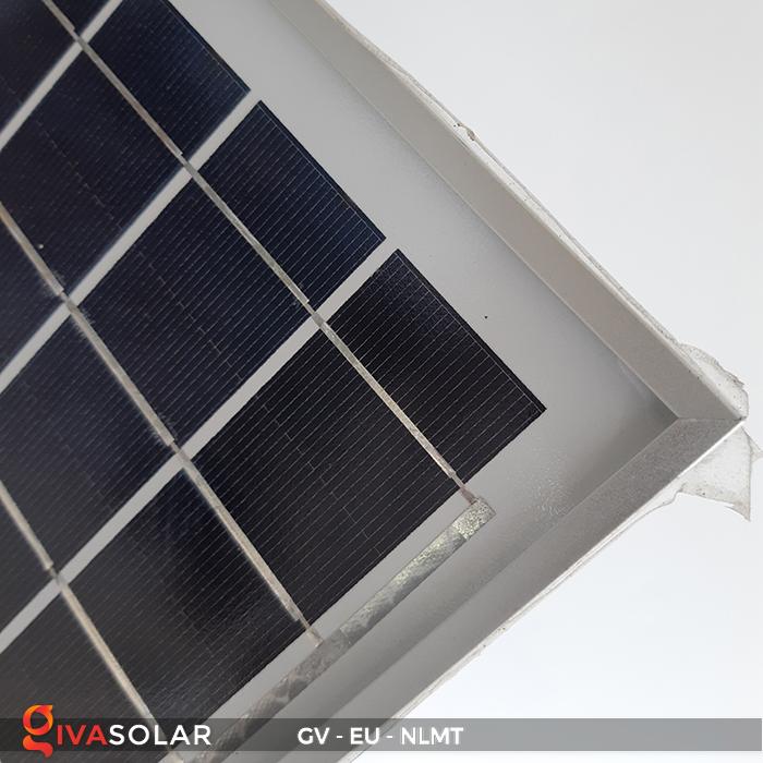 Dây đèn led năng lượng mặt trời EU 23
