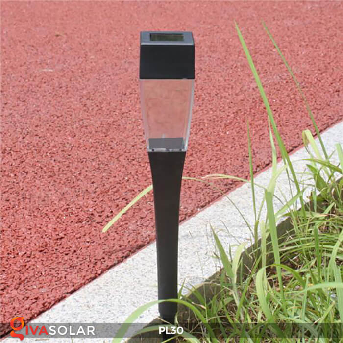 Đèn cắm cỏ năng lượng mặt trời PL30 13