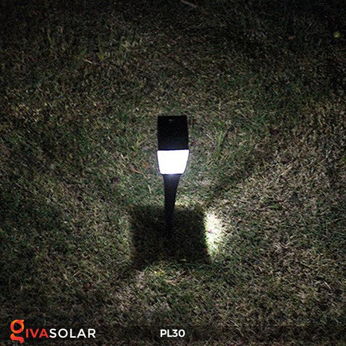 Đèn cắm cỏ năng lượng mặt trời PL30 3