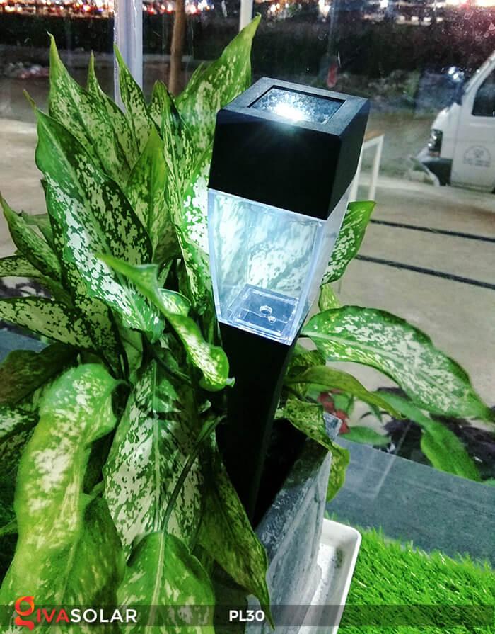 Đèn cắm cỏ năng lượng mặt trời PL30 6