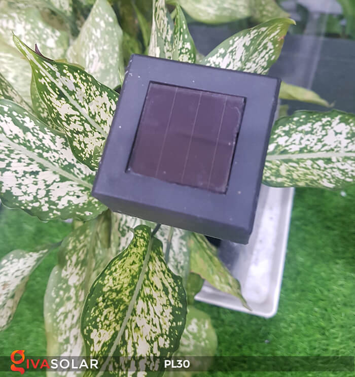 Đèn cắm cỏ năng lượng mặt trời PL30 9