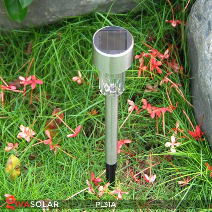 Đèn cắm đất trang trí năng lượng mặt trời PL31A 1