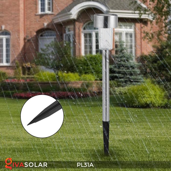 Đèn cắm đất trang trí năng lượng mặt trời PL31A 14