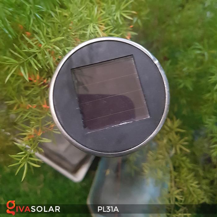 Đèn cắm đất trang trí năng lượng mặt trời PL31A 22