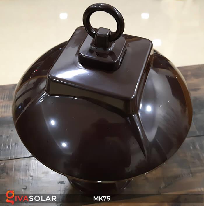 den diet con trung solar mk75 15