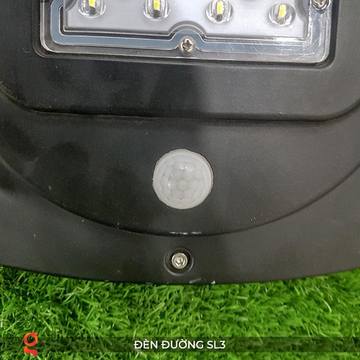 Đèn đường năng lượng mặt trời SL3 11