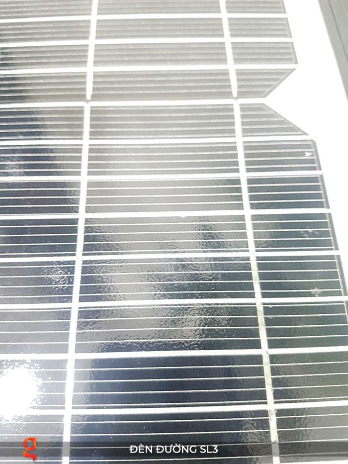 Đèn đường năng lượng mặt trời SL3 13