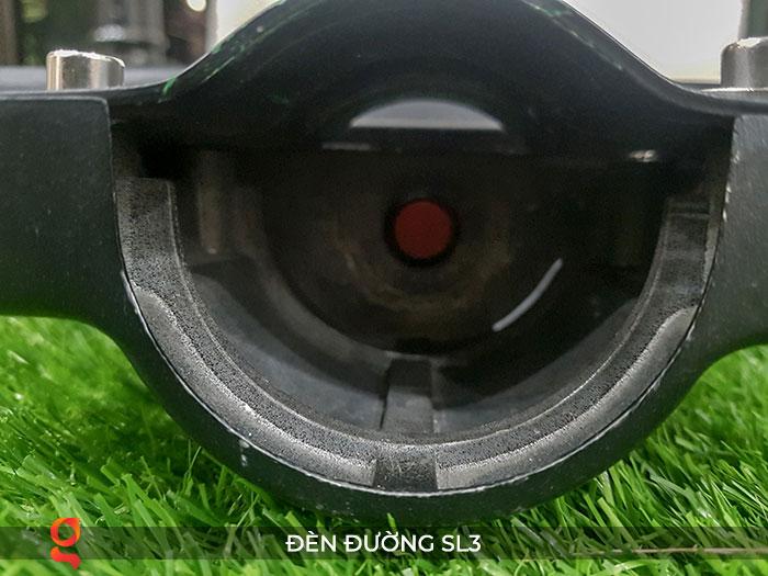 Đèn đường năng lượng mặt trời SL3 15