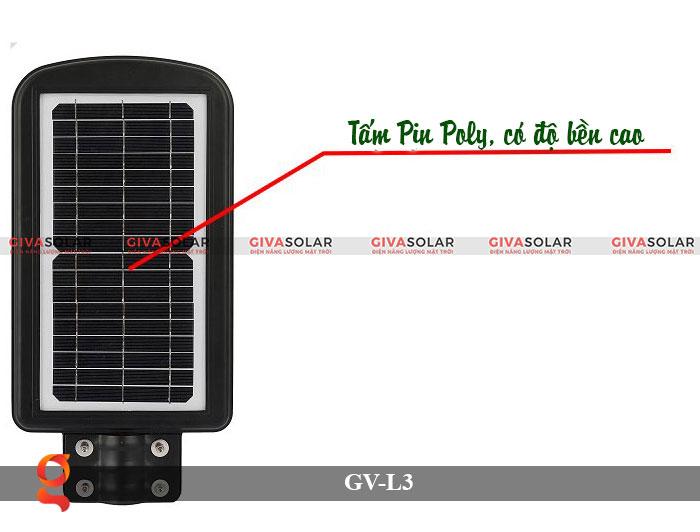 Đèn đường năng lượng mặt trời SL3 8