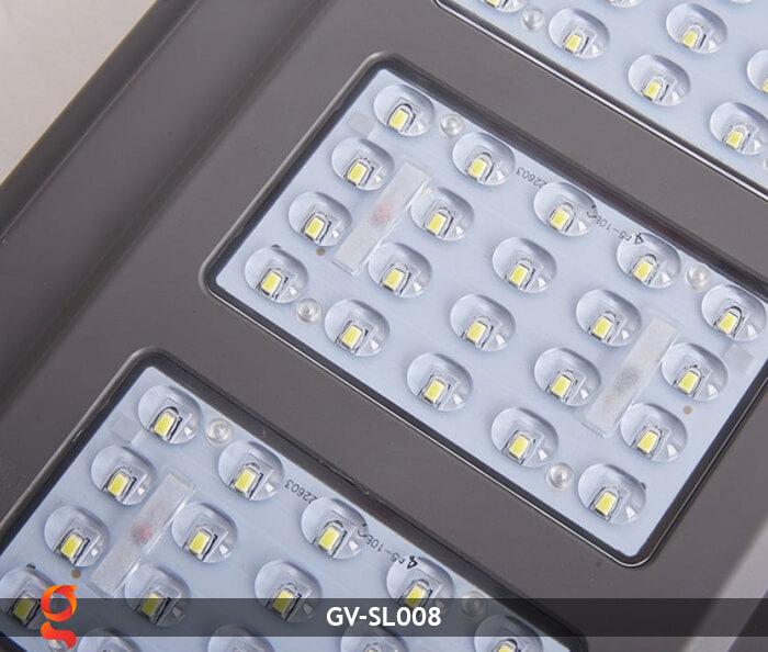 Đèn đường chạy năng lượng mặt trời GV-SL008 20