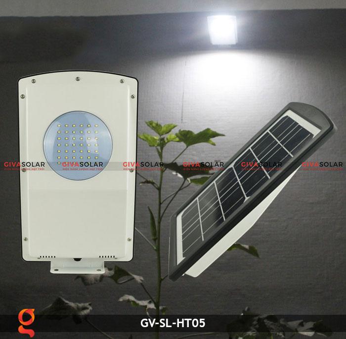 Đèn đường năng lượng mặt trời SL-HT05 1
