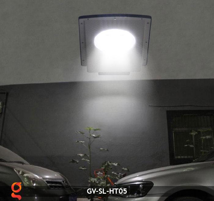 Đèn đường năng lượng mặt trời SL-HT05 10