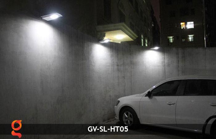 Đèn đường năng lượng mặt trời SL-HT05 12