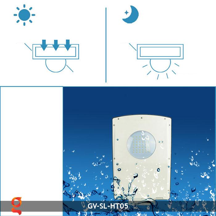 Đèn đường năng lượng mặt trời SL-HT05 14