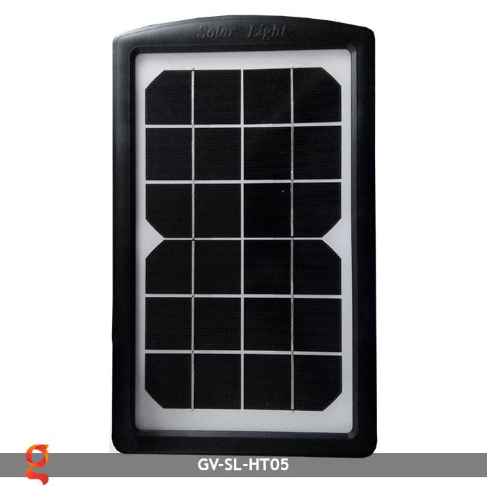 Đèn đường năng lượng mặt trời SL-HT05 5