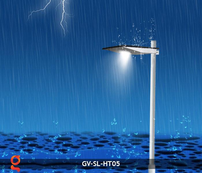 Đèn đường năng lượng mặt trời SL-HT05 7