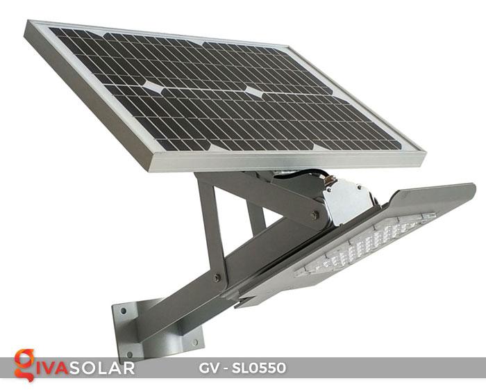 Đèn đường năng lượng mặt trời SL0550 1