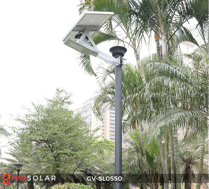 Đèn đường năng lượng mặt trời SL0550 11