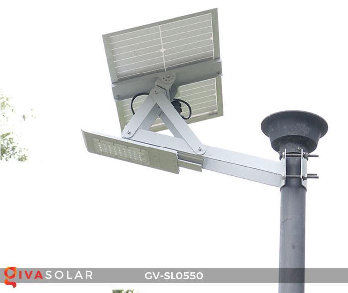 Đèn đường năng lượng mặt trời SL0550 13