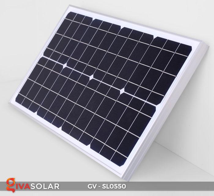 Đèn đường năng lượng mặt trời SL0550 17