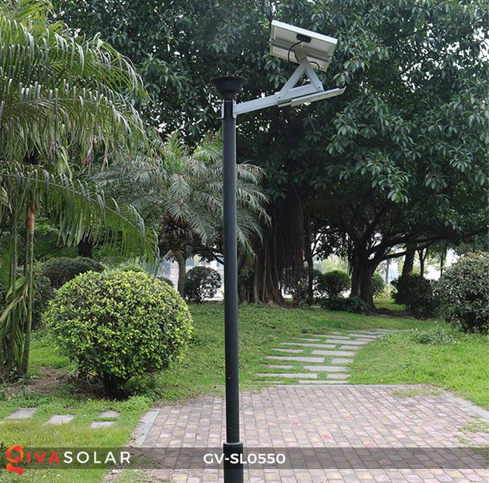 Đèn đường năng lượng mặt trời SL0550 8