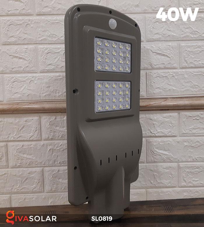 Đèn LED đường phố năng lượng mặt trời SL0819 7