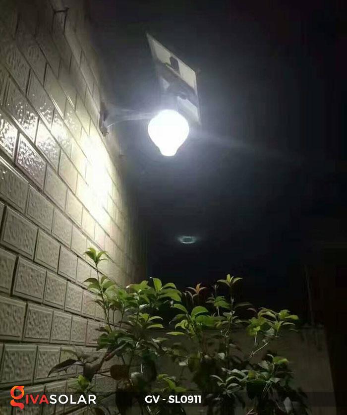 Đèn đường năng lượng mặt trời cao cấp SL0911 15