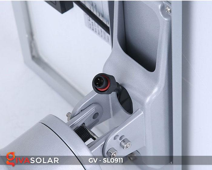 Đèn đường năng lượng mặt trời cao cấp SL0911 17