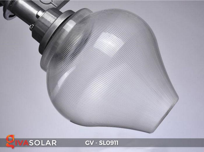 Đèn đường năng lượng mặt trời cao cấp SL0911 19