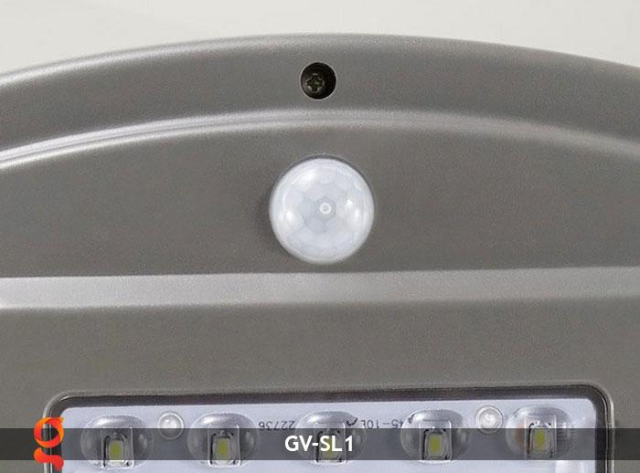 Đèn chiếu sáng đường năng lượng mặt trời SL1 6