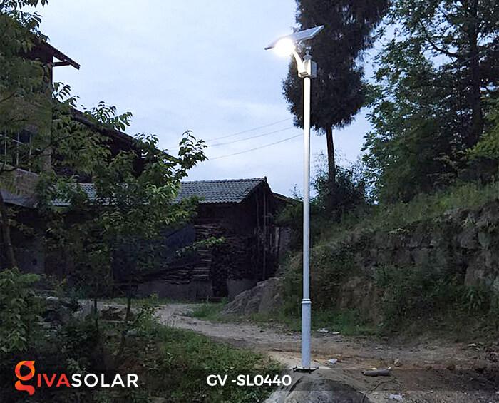 Đèn đường năng lượng mặt trời SL0440 17
