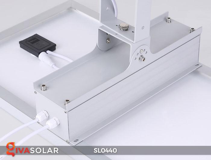 Đèn đường năng lượng mặt trời SL0440 4