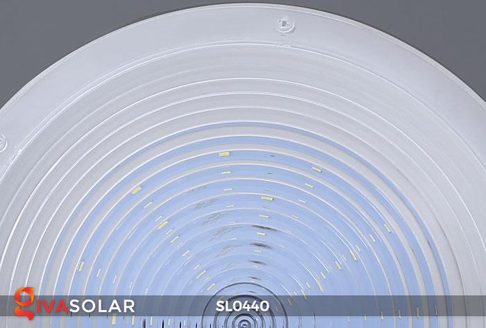 Đèn đường năng lượng mặt trời SL0440 6
