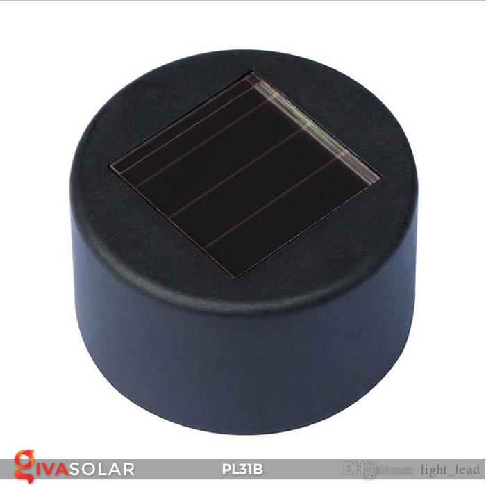 Đèn LED cắm đất sử dụng năng lượng mặt trời PL31B 20