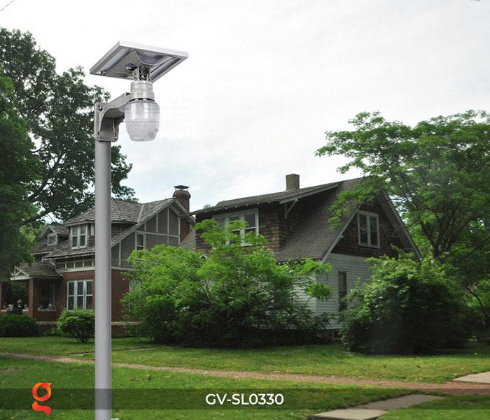 Đèn chiếu sáng đường năng lượng mặt trời SL0330 3