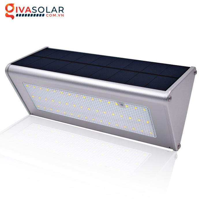 Đèn Led ốp tường năng lượng mặt trời WL002