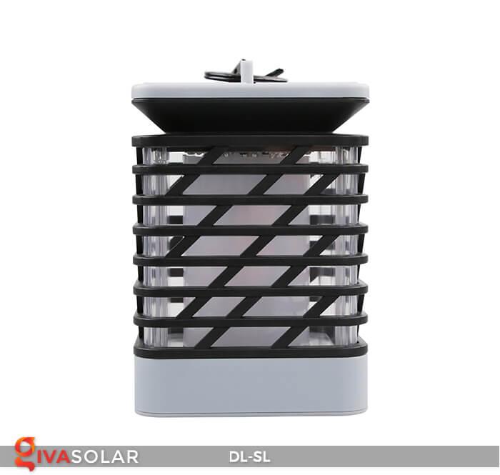 Đèn lồng treo năng lượng mặt trời DL-SL 17