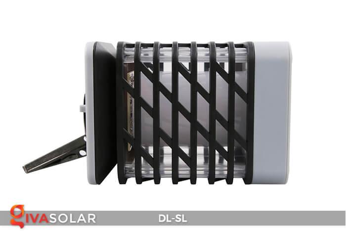 Đèn lồng treo năng lượng mặt trời DL-SL 19