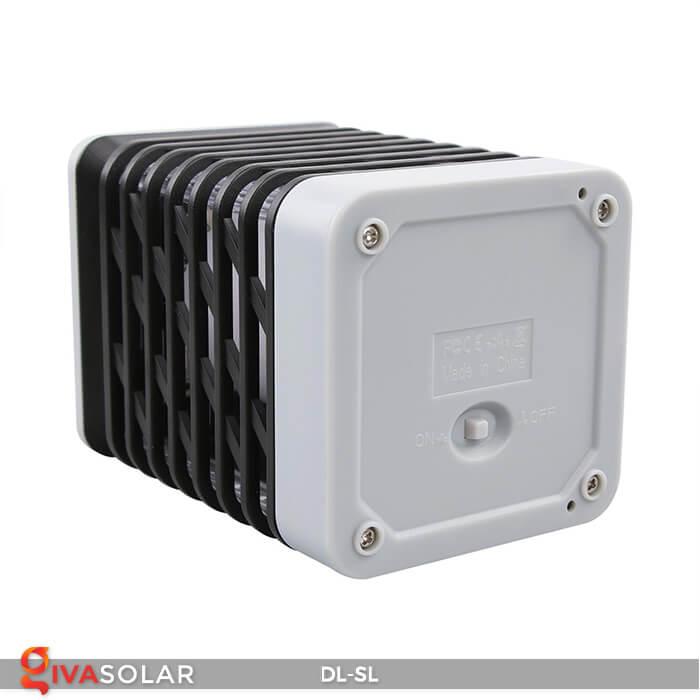 Đèn lồng treo năng lượng mặt trời DL-SL 20