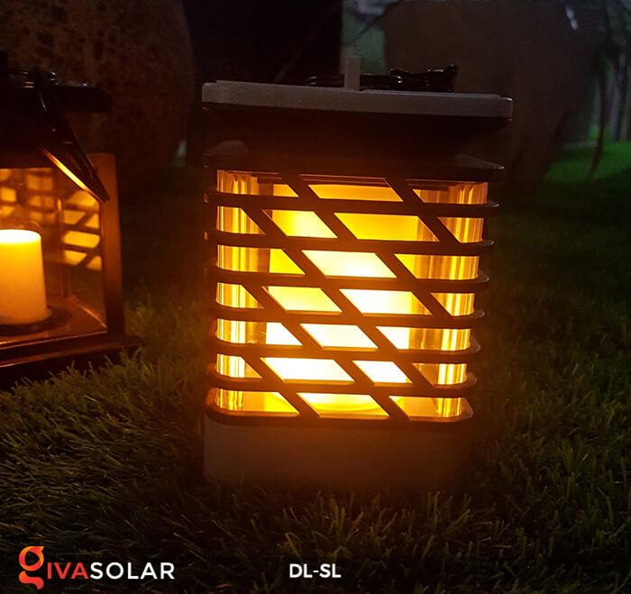 Đèn lồng treo năng lượng mặt trời DL-SL 8