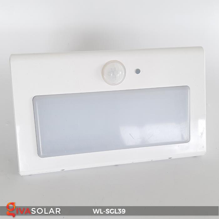 Đèn ốp tường năng lượng mặt trời WL-SGL39 10