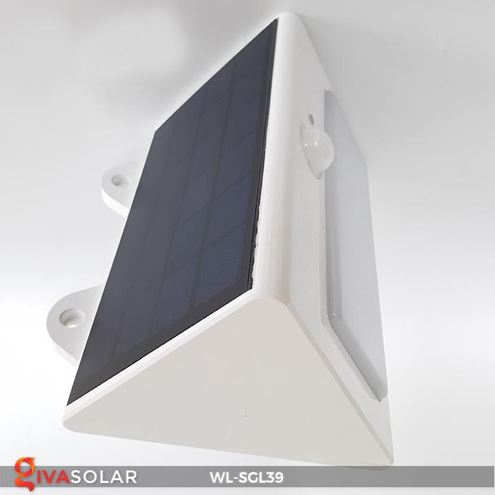 Đèn ốp tường năng lượng mặt trời WL-SGL39 11