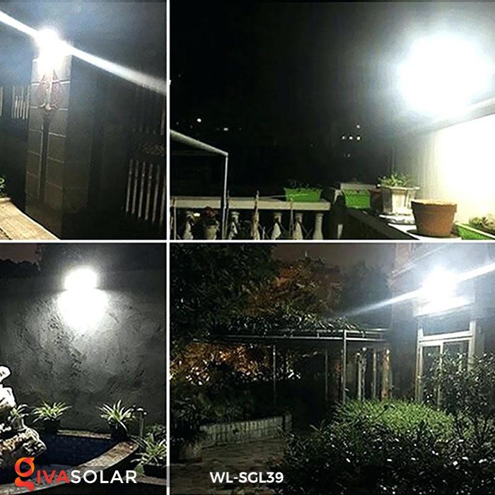 Đèn ốp tường năng lượng mặt trời WL-SGL39 13
