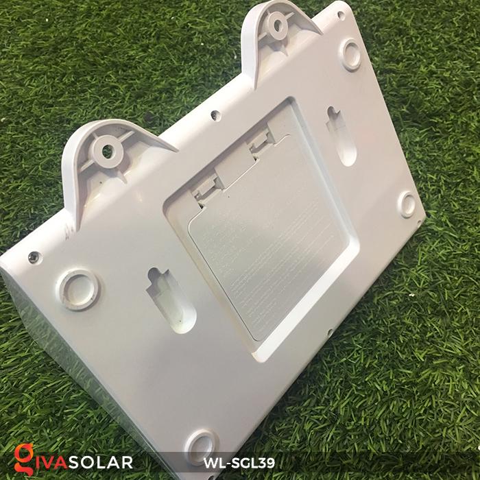 Đèn ốp tường năng lượng mặt trời WL-SGL39 3