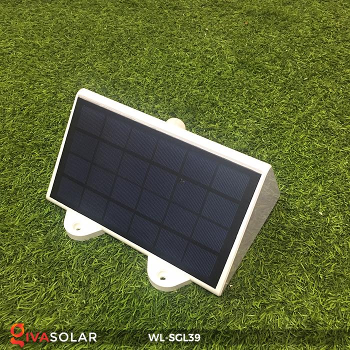 Đèn ốp tường năng lượng mặt trời WL-SGL39 4