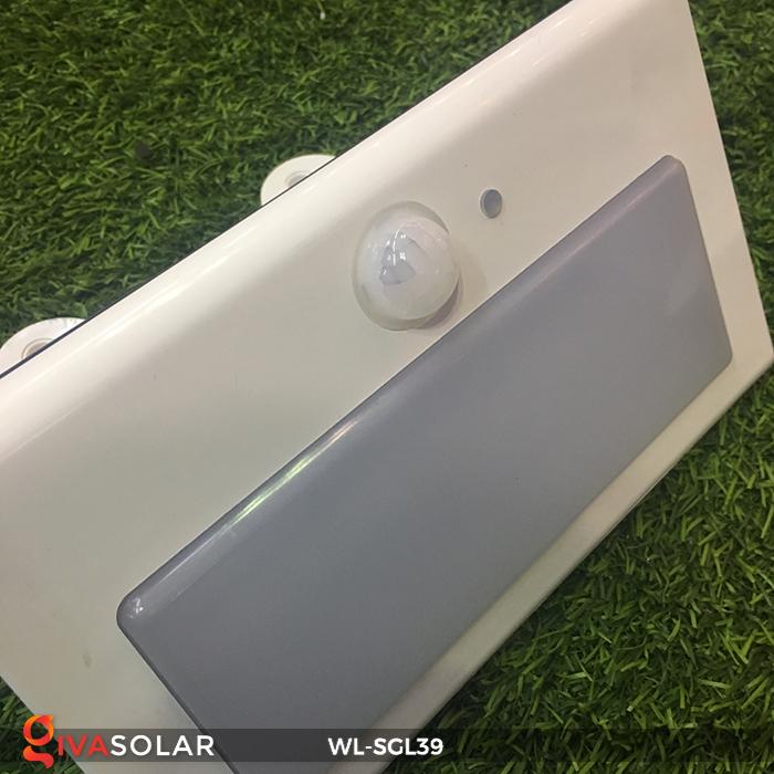 Đèn ốp tường năng lượng mặt trời WL-SGL39 6