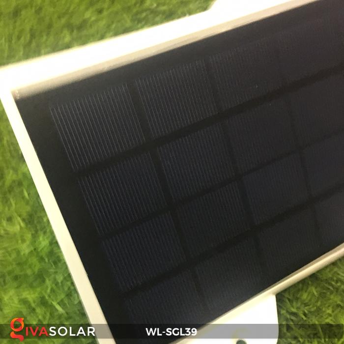 Đèn ốp tường năng lượng mặt trời WL-SGL39 7