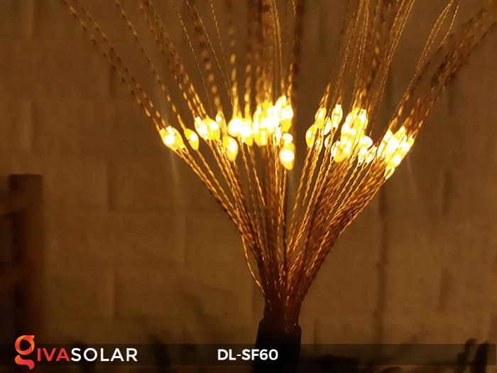 Đèn trang trí năng lượng mặt trời pháo hoa DL-SF60 10